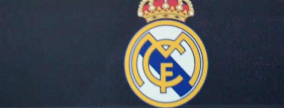 Las lagrímas de un jugador del Madrid que han emocionado a todo el madridismo. Menos a Zidane