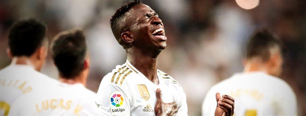 ¡Bomba en el Madrid! Zinedine Zidane sentencia a este fijo ante Osasuna. Le ha dado varias oportunidades y no ha respondido: Ramos y Carvajal le apoyan