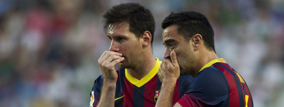El nuevo entrenador del Barça no quiere a Neymar, sino a este crack. Piensa en él como el sustituto de Leo Messi ¡y Pep Guardiola alucina!