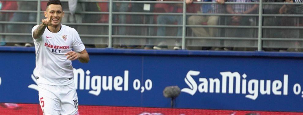 Los futbolistas argentinos que actuaron este jueves en Europa no tuvieron buena suerte en los resultados.