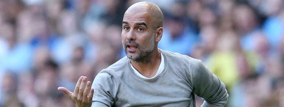 Erling Haland ha elegido al Manchester City de Pep Guardiola, dejando tirados a Barça y Real Madrid