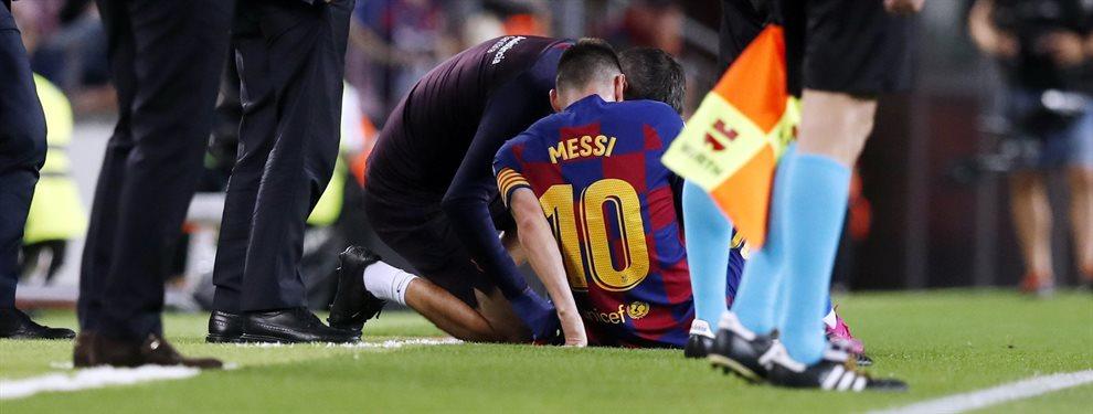 Se pierde El Clásico contra el Real Madrid y el Barça se desespera. El peor revés para el conjunto de Ernesto Valverde ¿Y ahora, qué?