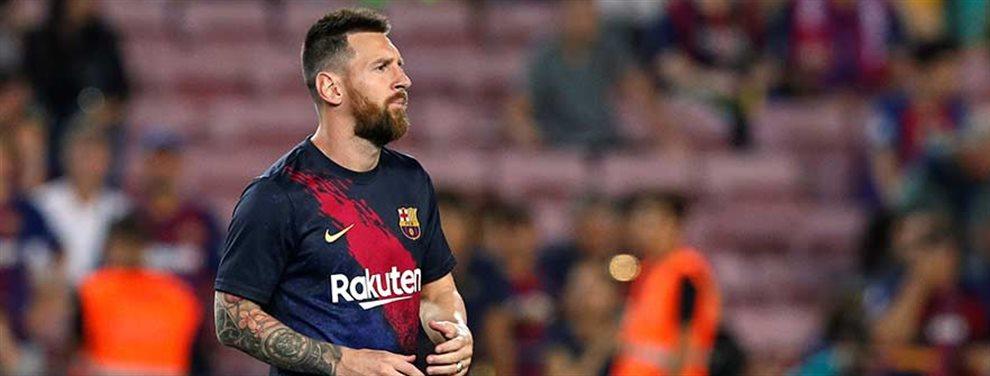 El Barça ha cogido ventaja en la carrera para robarle a Pep Guardiola y al Manchester City a Sterling
