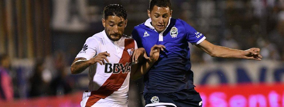 El sábado, River visitará a Gimnasia de La Plata en el Bosque por la octava fecha de la Superliga.