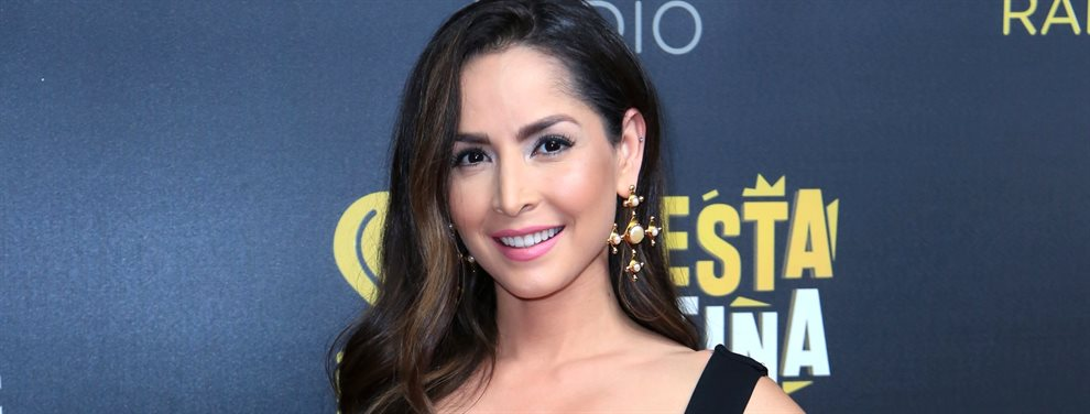 No cabe dudas que la famosa Carmen Villalobos ha experimentados cambios físicos y se ha desarrollado a nivel profesional .