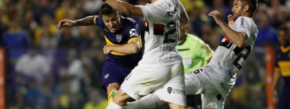 En La Bombonera, Boca no resistió la ventaja y empató 1 a 1 frente a Newell's antes de visitar a River.