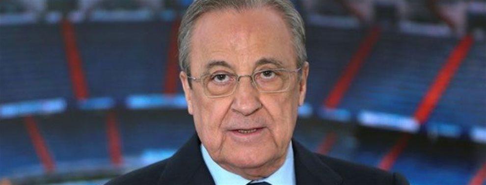 El jugador sabe que la prueba para fichar por el Madrid puede ser definitiva