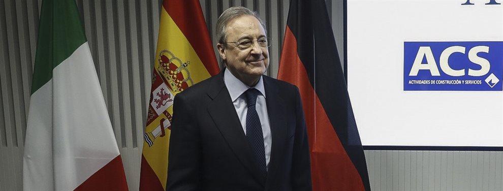El Real Madrid está más que decidido a lanzarse a por Fabián Ruiz en verano con una oferta irrechazable