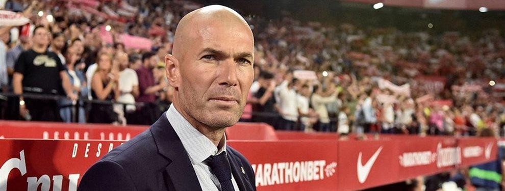 Zinedine Zidane piensa en Thomas como alternativa a Paul Pogba e Isco puede entrar en la operación