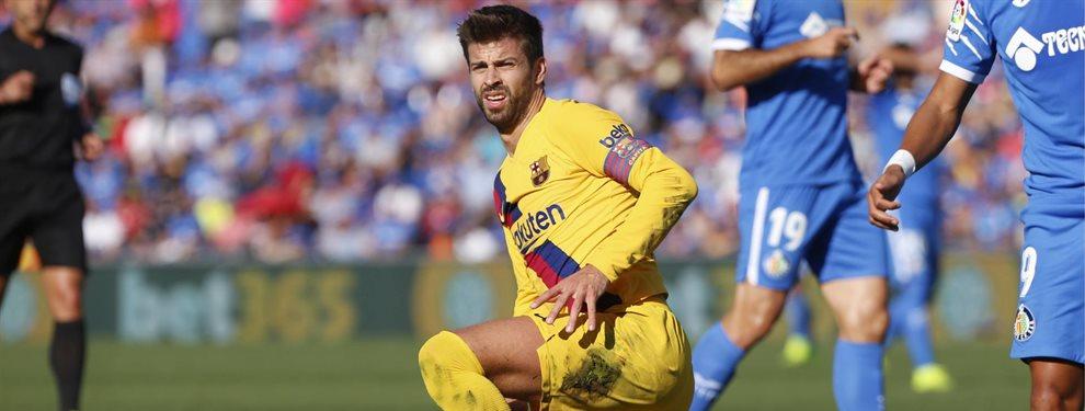 El Barça sigue con Victor Lindelöf en la agenda, aunque Messi no lo quiere y el Manchester United no lo suelta