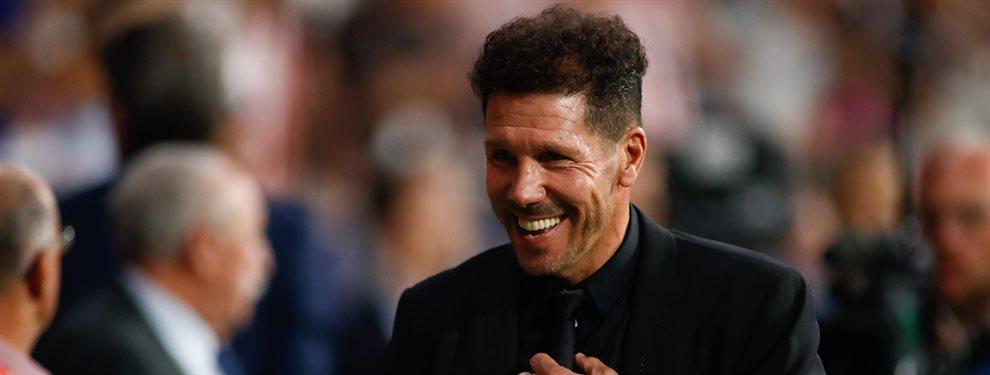 Florentino Pérez quiere destrozar al Atlético de Madrid arrebátandoles a Jan Oblak