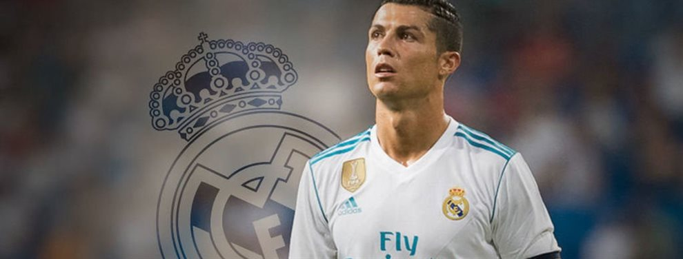 Florentino Pérez anuncia la bomba: ¡está decidido, CR7 vuelve a casa!. El anuncio ha conmocionado a los aficionados de la Juventus y del Real Madrid