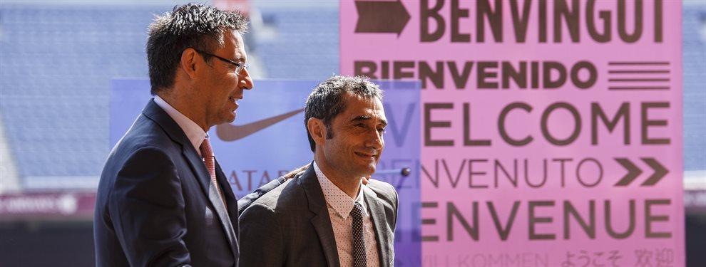 El Barça ha tenido contactos con Unai Núñez para cerrar su fichaje y pagar su cláusula