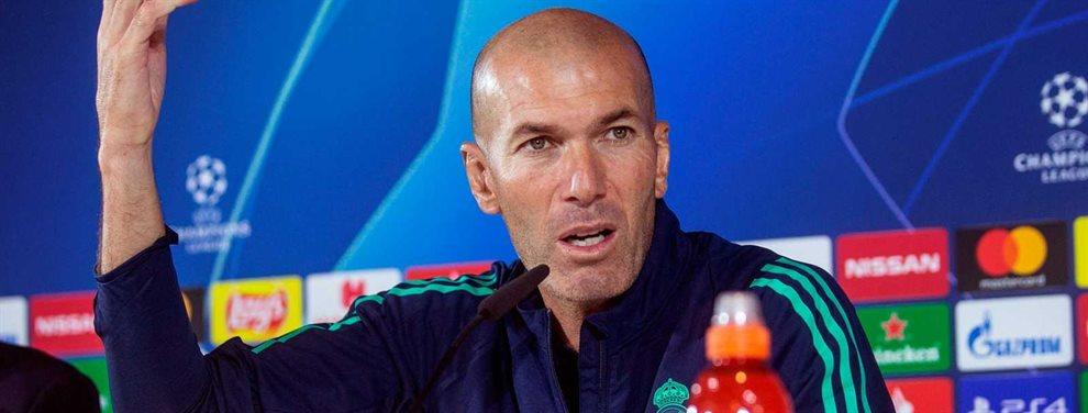 Mariano Díaz está llamado a abandonar el Real Madrid y podría acercar a Paul Pogba
