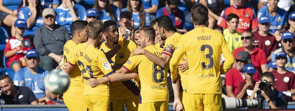 Ariedo Braida arruinó al Barça desde la dirección deportiva y ahora quiere hacerlo desde los tribunales