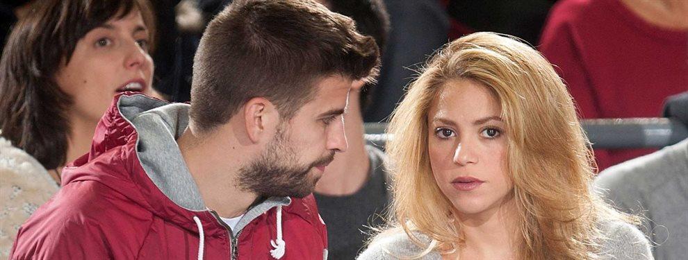 Los ladrones de casa de Gerard Piqué y Shakira salieron a la escena para hablar de los robos