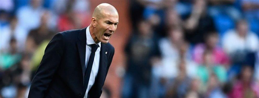 Empate del Real Madrid frente al Brujas, que deja muy tocado a Zidane tras el enésimo ridículo