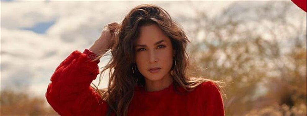 La próxima boda de la actriz tiene de lo más despitado a Catalina Villalobos que no gana para descuidos.