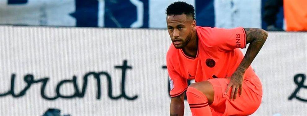 Neymar Junior está más cerca de quedarse que de irse del PSG y hay motivos de peso