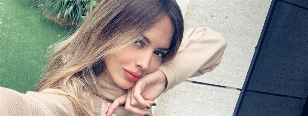 Shannon de Lima está en Colombia, y ha dejado solo a James Rodríguez en Madrid, lo que le ha conllevado muchas críticas