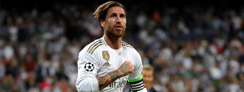 Achraf Hakimi y Sergio Reguilón regresarán al Real Madrid tras sus cesiones para echar a Marcelo y Carvajal
