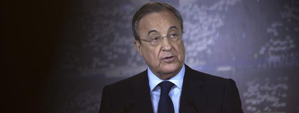 El Real Madrid se ha fijado en N'Golo Kanté y podría llegar a pagar 130 millones por él