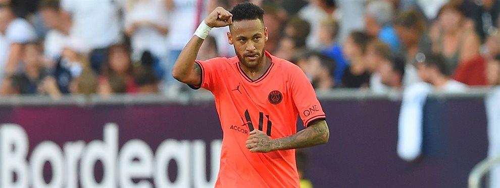 Philippe Coutinho podría facilitar el desembarco de Neymar Junior en el Barça si acaba siendo comprado por el Bayern
