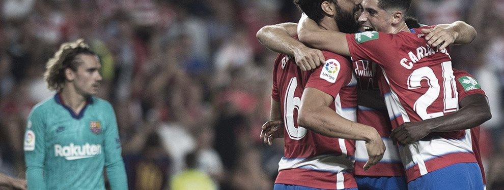 Griezmann no ha empezado con buen pie en el Barça. Muchos se preguntan el porqué. No todos saben de la presión que supone ser jugador del Barça.