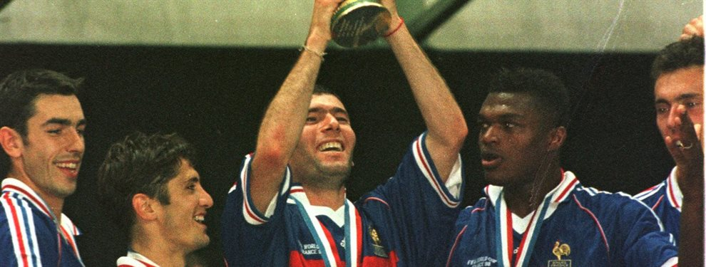 Una súper estrella, amigo de Zinedine Zidane, ataca a Ernesto Valverde y lanza un dardo a Josep Maria Bartoemu y el Barça por el 'maltrato' a Griezmann