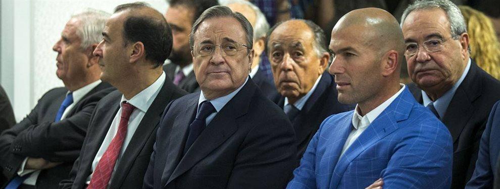 El Real Madrid quiere llevarse del Napoli a Fabián Ruiz y Kalidou Koulibaly a cambio de un dineral