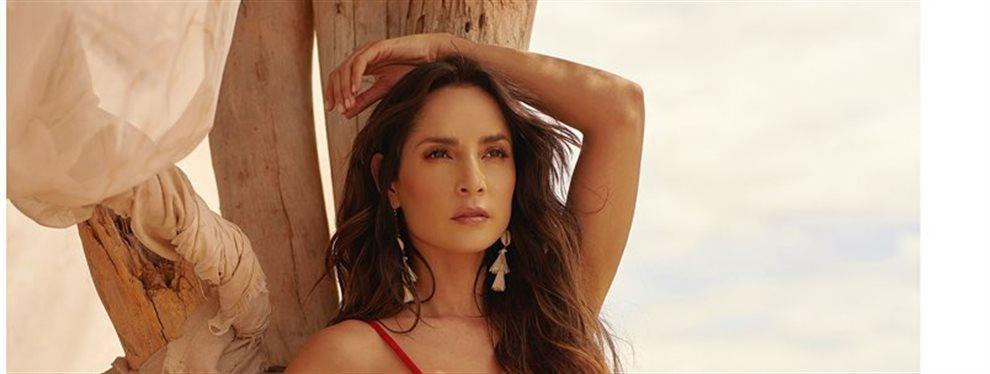 Carmen Villalobos desata su pasión en un vídeo: Todos sus seguidores se quedan alucinados