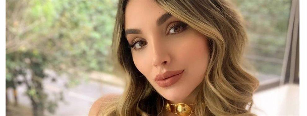 Melina Ramírez como actriz y modelo ha adquirido gran relevancia en Colombia, desde donde se ha estado expandiendo a varios países del mundo.