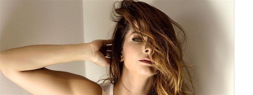 El increíble y sensual baile de Carolina Cruz, ojo al vídeo: La modelo arrasa en sus redes