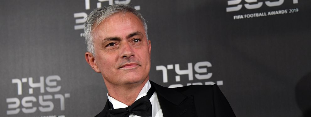 José Mourinho ha sonado en las oficinas del Real Madrid más que nunca desde que comenzaron los malos resultados en la temporada.