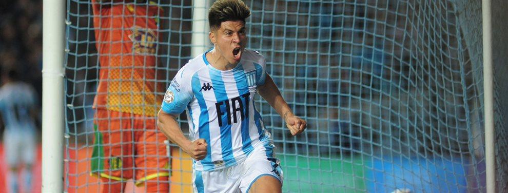 En el Cilindro de Avellaneda, Racing se impuso 2 a 0 frente a Aldosivi de Mar del Plata.