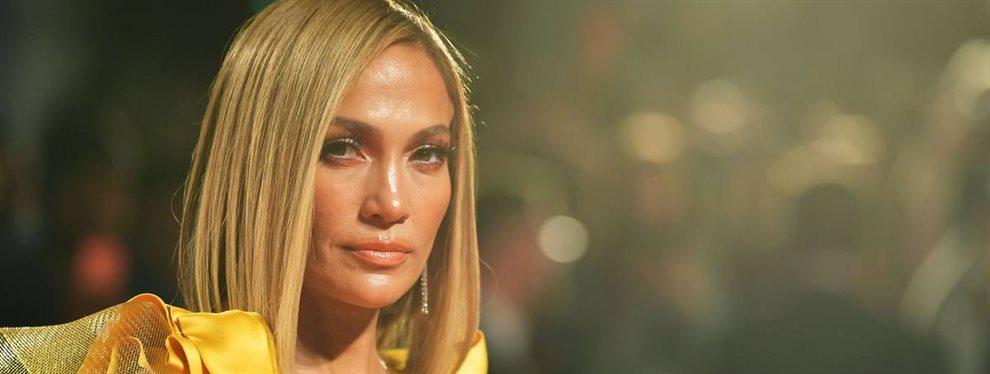 A Jennifer López le llueven halagos a cada instante y críticas nada complacientes. Para esta ocasión les traemos una reveladora fotografía.