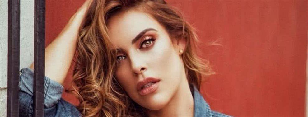 Sara Corrales aparece impecable en cada una de sus publicaciones y telenovelas en las que participa, pero al verse siempre tan arreglada.