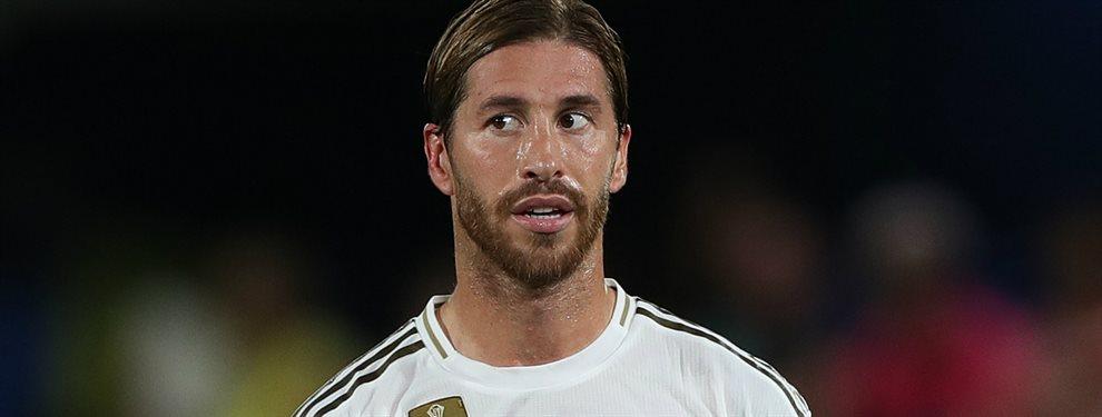 La poca confianza que tiene Zidane con algunos de sus jugadores hace ruido en el vestuario.