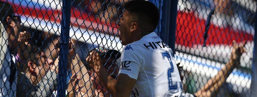 En el José Amalfitani, Vélez e Independiente se enfrentan en el marco de la novena fecha de la Superliga.