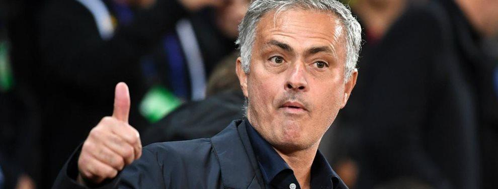 Las casas de apuestas no han tardado en poner la cabeza de Mauricio Pochettino en juego y ya hay un favorito: ¡El portugués José Mourinho!