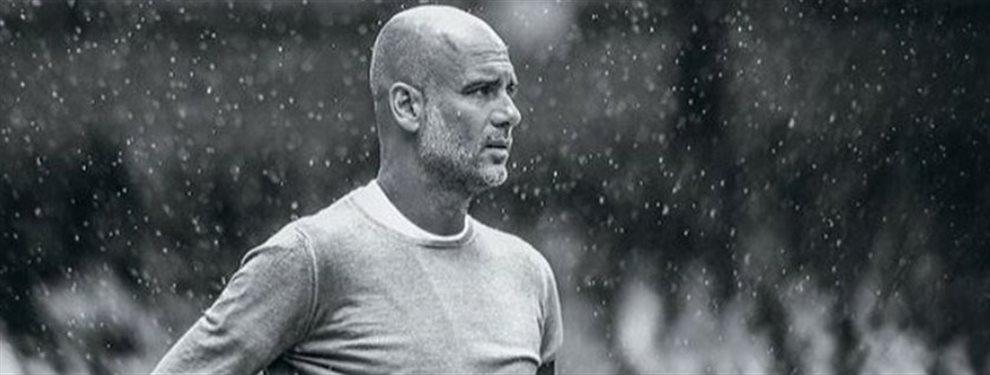 ¡BOMBAZO! El entrenador que quiere Florentino Pérez entrena en Inglaterra