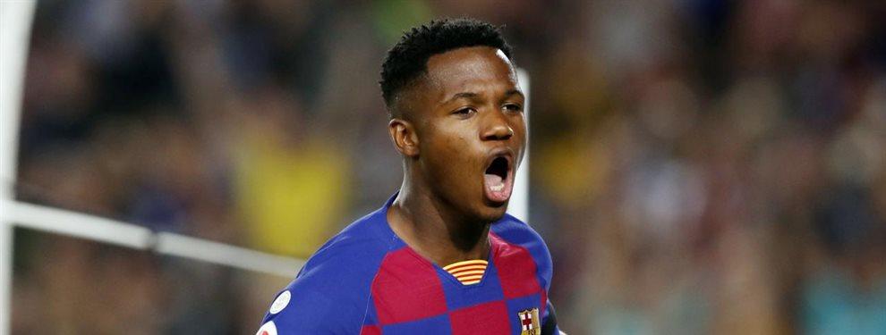 El entrenador del Barcelona había comenzado su nuevo proyecto con mal pie. Pero muchos pensaban que su futuro sería plagado de éxitos como blaugrana. No