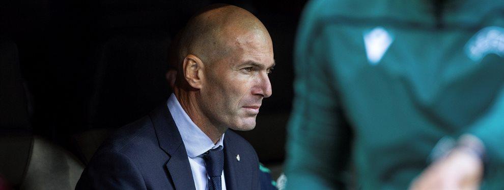 Tanguy Ndombélé se arrepiente de haber firmado por el Tottenham y pide a Zidane que le fiche