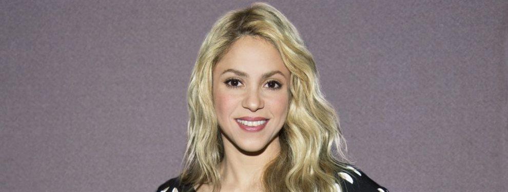 ¡La prima de Shakira (Valerie Domínguez) es la bomba! Atención a la foto
