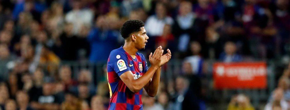 En Barcelona aún alucinan con la repercusión que tuvo el partido contra el Sevilla. Los jugadores defienden a su compañero de la expulsión recibida