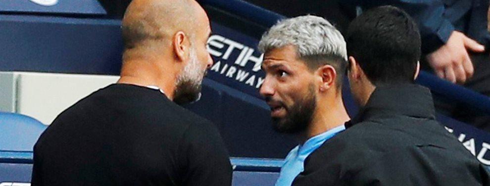 Pep Guaridola mostró de nuevo uno de sus mayores defectos. Su mal perder. El equipo de manchester no pasó del empate frente al Wolves el pasado sábado