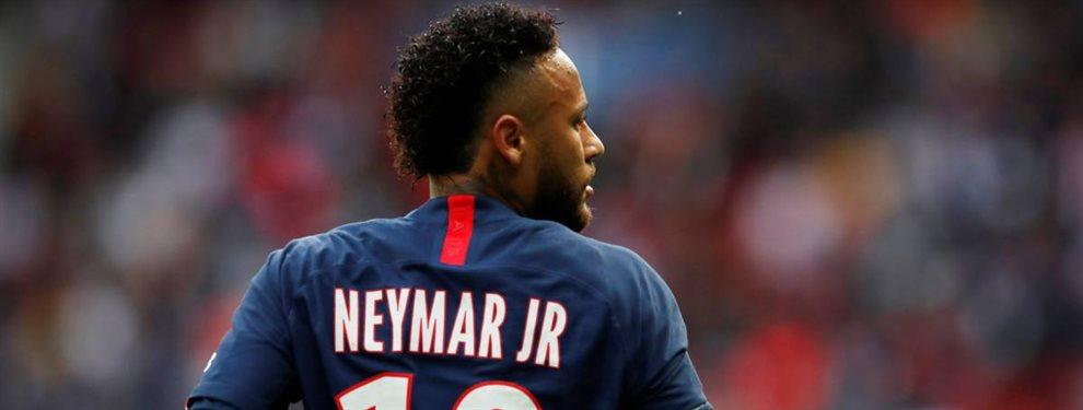 El Chelsea tiene mucho dinero ahorrado tras un año sin fichar y perder a Hazard e iría a por Neymar