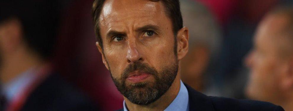 Se destapa el crack inglés tapado de Florentino Pérez que quieren Jürgen Klopp, Ole Gunnar Solskjaer y tiene embelesado al seleccionador Southgate
