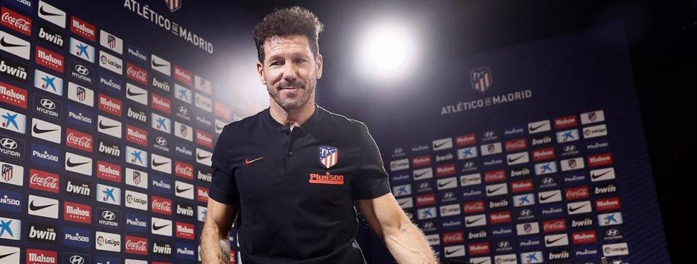 Florentino Pérez podría robarle a Thomas Partey al Atlético de Madrid, pagando su cláusula