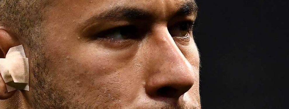 El jugador pudo jugar en el Real Madrid. Pero ese tren ya paso. Hay trenes que solo pasan una vez en la vida y el suyo ya está en otra estación